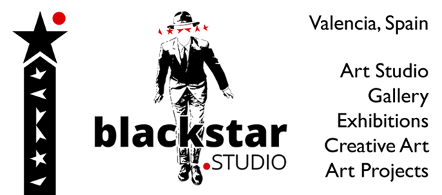 Charity Steve Stachini blackstar STUDIO Working