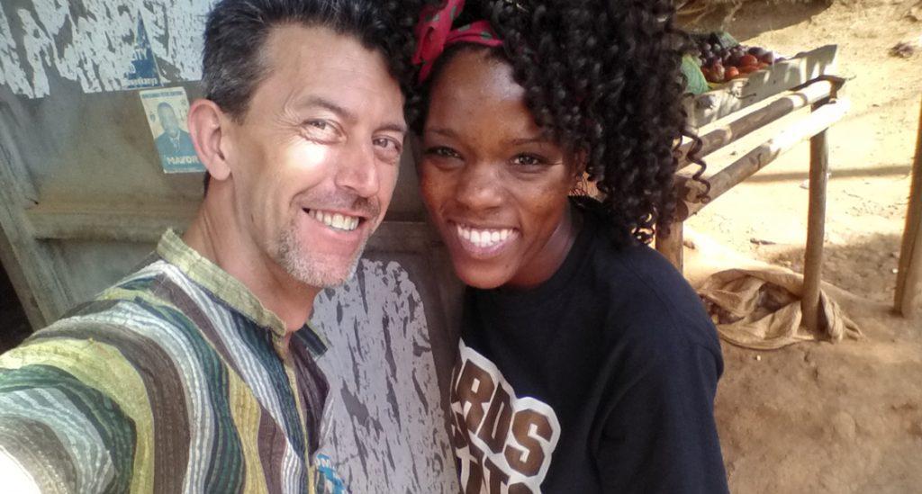 Parents Steve Charity Stachini Swirl Love Casual