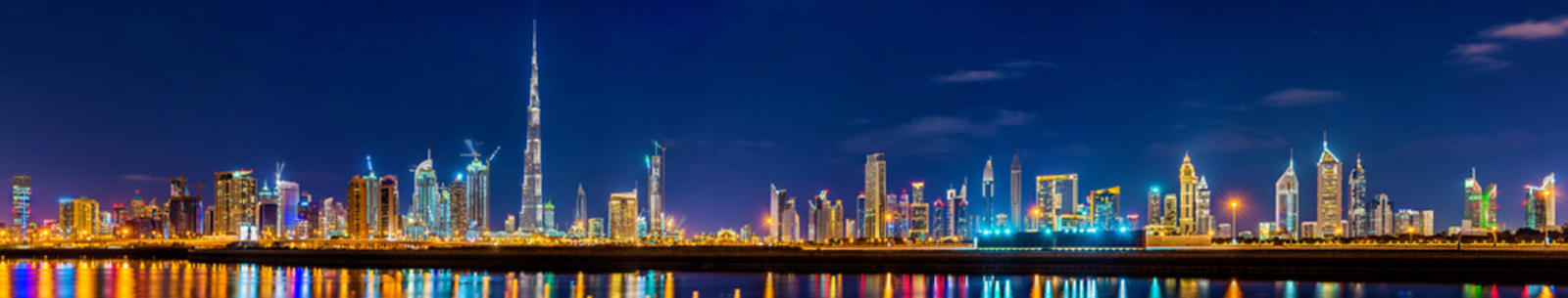 Swirl Love Story Dubai Panoramic