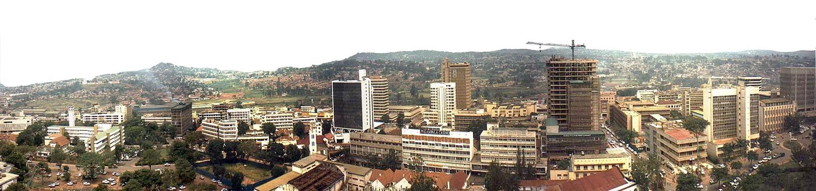 Swirl Love Story Kampala Uganda Panoramic